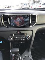 Автомагнитола  New Kia Sportage Android