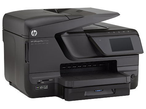 МФУ HP CR770A Officejet Pro 276dw, фото 2
