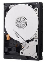 Жесткий диск HDD 6Tb Western Digital Blue WD60EZRZ