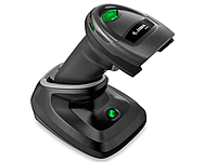 Сканер 2D Motorola, Bluetooth, DS2278-SR6U2100PRW BLACK PRESENTATION CRADLE USB KIT