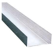 Профиль направляющий  75/40x3м толщина 0,45 мм