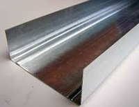 Профиль направляющий 100/40x3м толщина 0,45 мм