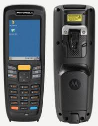 Терминал сбора данных Motorola K-MC2180-AS01E-CRD WLAN, CE6 CORE, 128MB RAM, 256 MB ROM