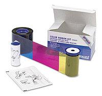 Красящая лента Color Ribbon, YMCKT (для принтера SD160) 534100-001-R004