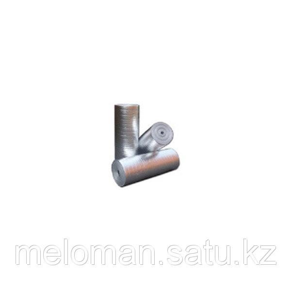 Подложка для ламината 3 мм фольга 85 м2