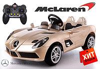 """Детский электромобиль """"Mercedes Benz SLR MCLaren, фото 1"""