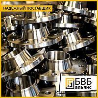 Фланец Ду 350 Ру10 ст.20 ГОСТ 12820-80