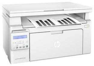 МФУ HP LaserJet Pro M130nw/Printer-Scaner(no ADF)-Copier/A4/22 ppm/600x600 dpi
