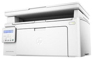МФУ HP LaserJet Pro M130nw/Printer-Scaner(no ADF)-Copier/A4/22 ppm/600x600 dpi, фото 2