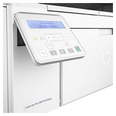МФУ HP LaserJet Pro M130nw/Printer-Scaner(no ADF)-Copier/A4/22 ppm/600x600 dpi, фото 3