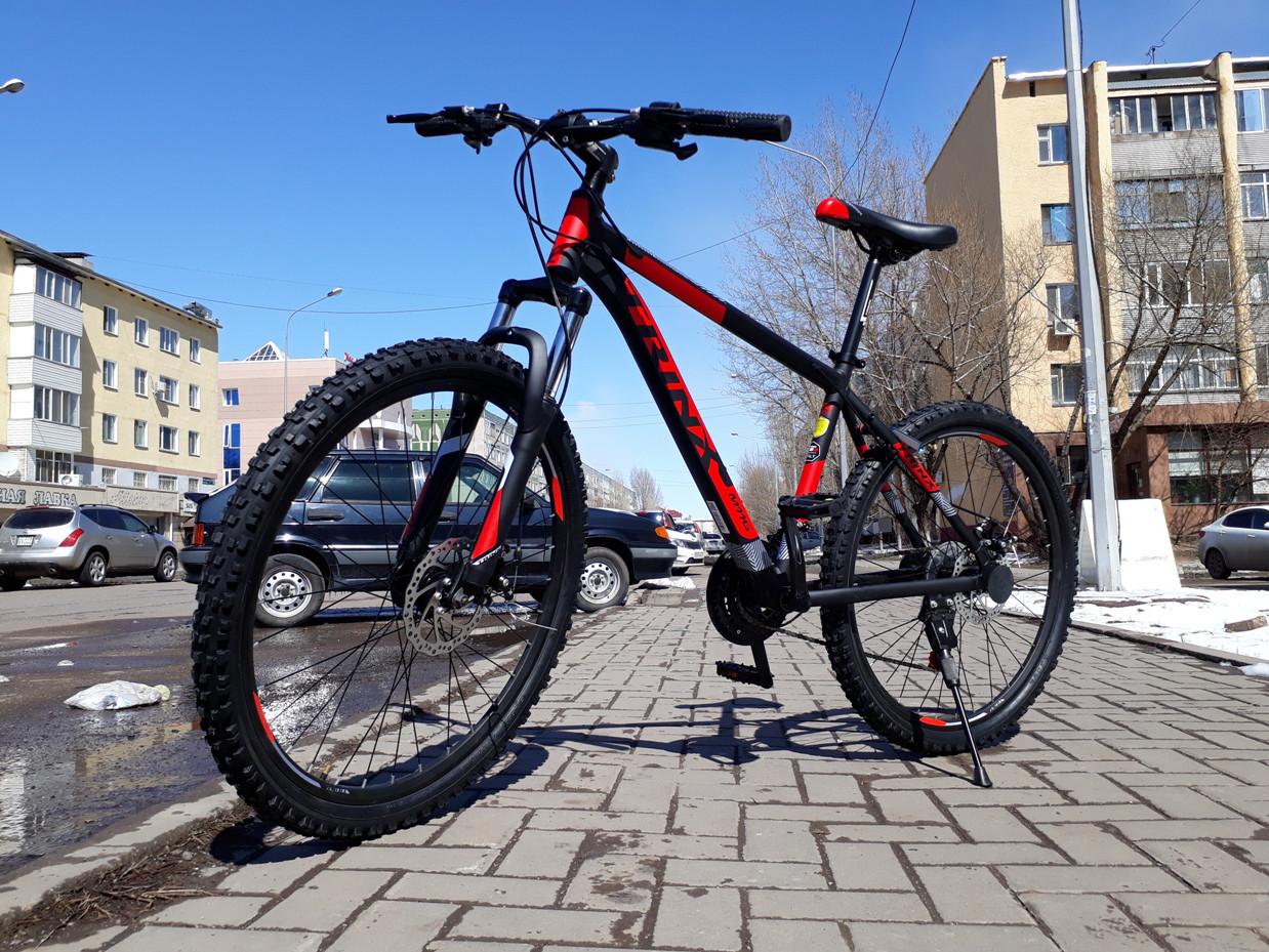 Велосипед Trinx M116, 17 рама