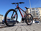 Велосипед Trinx M116, 17 рама, фото 2