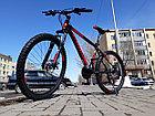 Велосипед Trinx M116, 17 рама - алюминиевая, фото 2