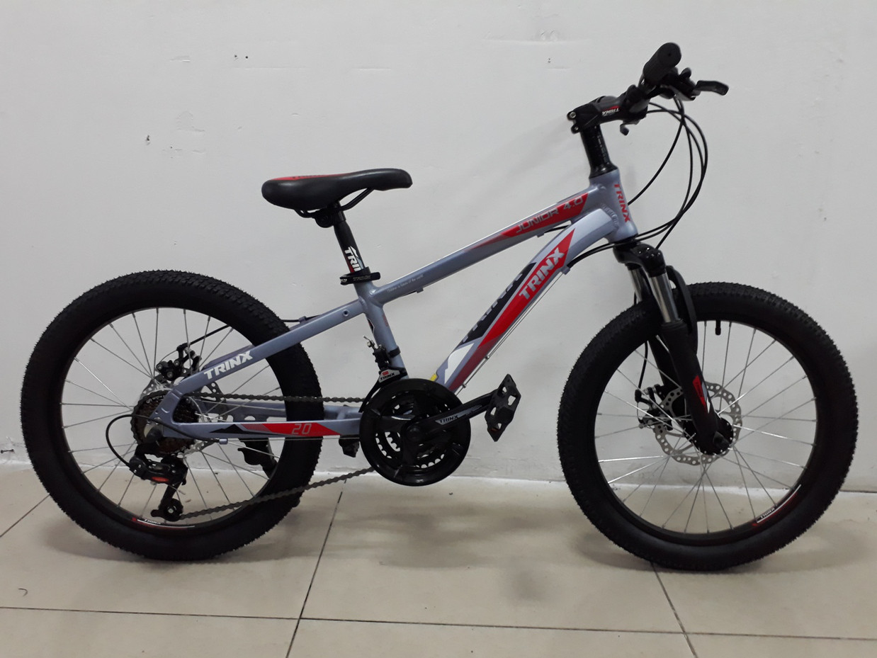 Велосипед Trinx Junior4.0