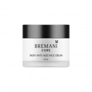 Day Anti-age Face Cream 40 + ( Интенсивный ночной антивозрастной крем для лица 40 + )
