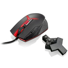 Мышь Lenovo GX30J07894 Y Gaming Precision Mouse-WW