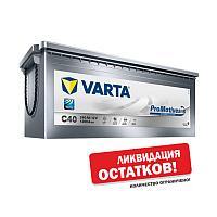 Aккумулятор Varta ProMotive EFB 240AH