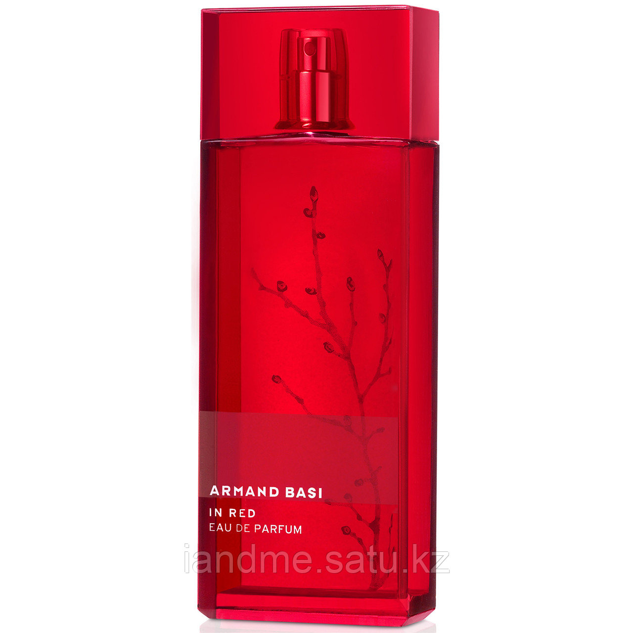 Armand basi in red Женский edp 100