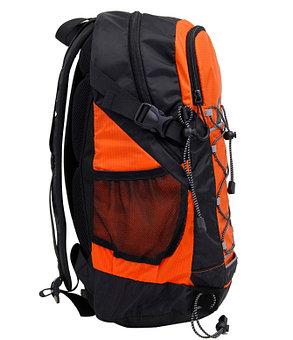 Рюкзак туристический Mesuca MHB-24631 Orange/Black доставка, фото 2