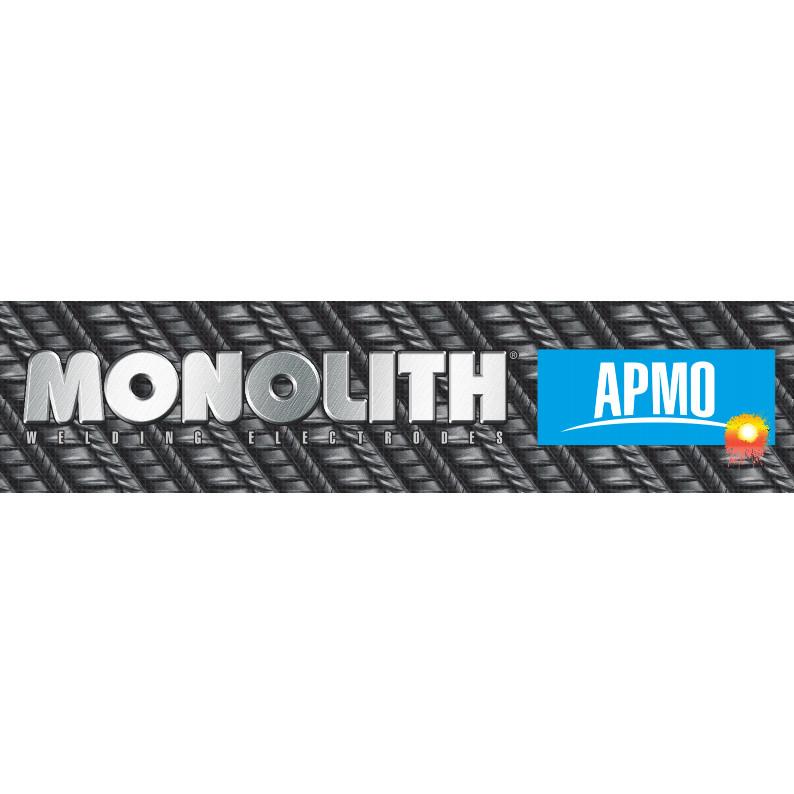Электроды МР - 3 АРМО Монолит  д. 3 мм.  Уп/2,5 кг.