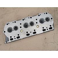Головка блока цилиндров н/о клапаненая для двигателя ЯМЗ 236-1003013-Ж4