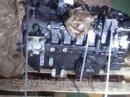 Коробка переключения передач (индивидуальная сборка) для двигателя ЯМЗ 202-1700025