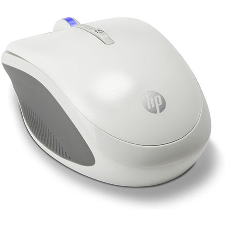 Мышь HP X3300 White Wireless Mouse H4N94AA , фото 2