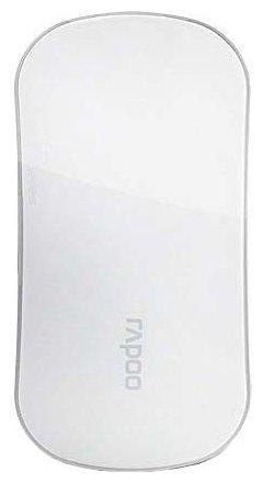 Мышь RAPOO T6 White, Touch mouse, Wirelles 2,4Ггц Win, фото 2