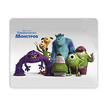 Коврик, X-Game, Disney Monsters university (Университет Монстров) V1.P , 210*260*3 мм., Пол.пакет