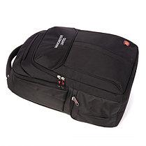 Рюкзак спортивный JOEREX PHB34751 на 30 литров MANCHESTER UNITED доставка, фото 2