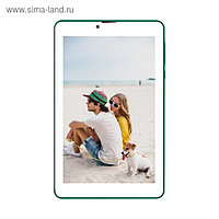 "Планшет IRBIS TZ753 3G Green 2sim,7"" IPS,1280x800,1Gb+16Gb,2Mp+0.3Mp,GPS,7.0, зеленый"