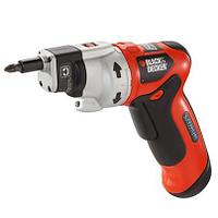 Винтоверт Black&Decker KC460LN-XK