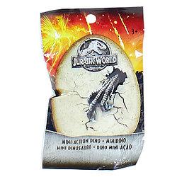 Мир Юрского Периода - Мини-динозавры, в ассортименте