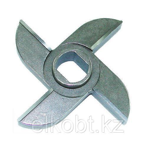 Нож двухсторонний МИМ-75 с буртом
