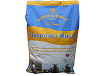 Staypower Mutsli