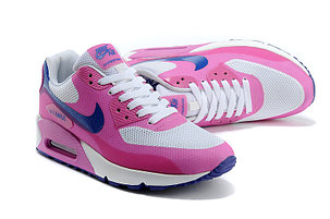 Nike Air Max 90 hyperfuse женские кроссовки, фото 2