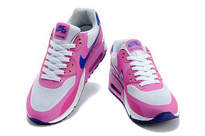 Nike Air Max 90 hyperfuse женские кроссовки, фото 3