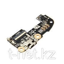 Шлейф Asus Zenfone 2 ZE550ML/ZE551ML, на зарядку