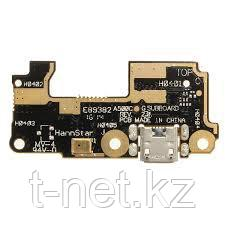 Шлейф Asus Zenfone 5 (A500CG/A500KL/A501CG) с коннектором зарядки