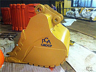 Ковш скальный CAT 330C 330D 336DL  HRD 0.9м3 71СМ