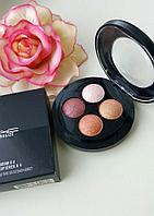 Палетка теней МАС MINERALIZE EYE SHADOW 005, фото 1