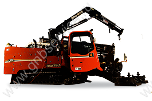 УСТАНОВКА ГНБ Ditch Witch JT100M1