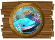 Движущиеся рыбки Lil Fishys