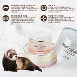 D'Veil Reverse Time Mink Oil Cream [LadyKin], фото 3