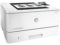 Принтер лазерный HP C5J91A LaserJet Pro M402dne (A4) 1200 dpi, 38 ppm, 256MB, 1200Mhz, Duplex, USB+Ethernet, tray 100+250 page, Duty cycle - 80 000