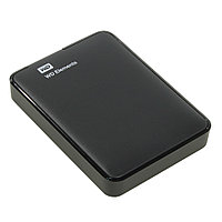 "Внешний жёсткий диск WD Elements SE Portable WDBU6Y0020BBK-EESN 2ТБ 2,5"" 5400RPM USB 3.0 Black"