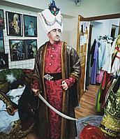 Турецкие костюмы на прокат