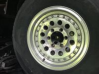 Колёса P265/70 R16