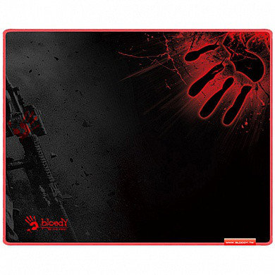 Коврик Bloody B-080 Gaming Mouse Pad Size: 430 X 350 X 4 mm, фото 2