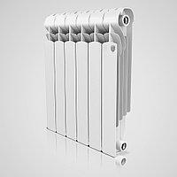 Радиатор алюминиевый Royal Thermo Indigo 500/100 (РОССИЯ)